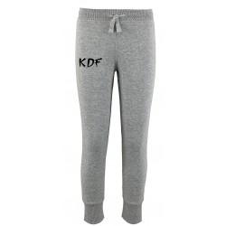 Jogging molleton enfant KDF