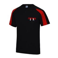 T-shirt personnalisé adulte...