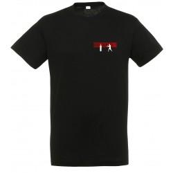 T-shirt enfant Boxe